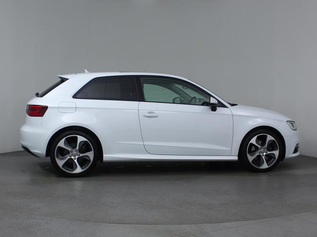 Audi A3 Or Vw Golf Used Car Buyers Guide Carbase